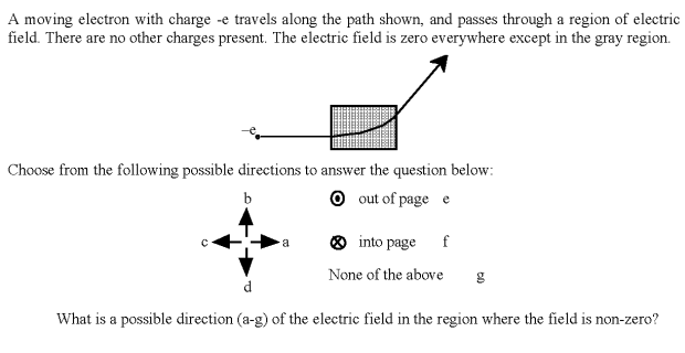 BEMA Sample Question