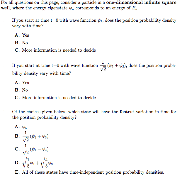 PhysPort Assessments: Quantum Mechanics Concept Assessment