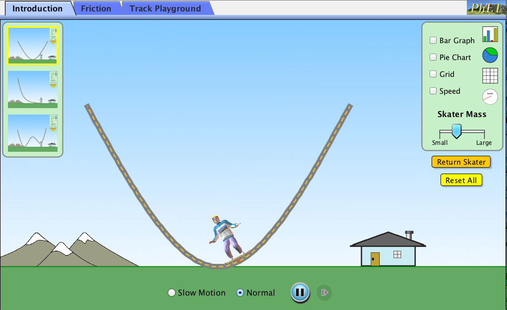 How do I increase student interactivity when using PhET ...
